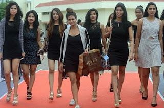 Ramoji Film City Indywood Film Festival Carnival
