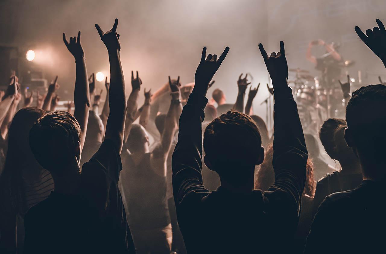 Le Ready For Prog Festival seul et unique festival français de Métal Progressif