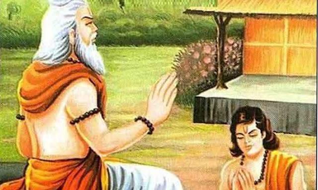 गुरुचे/शिक्षकांचे महत्व मराठी निबंध | essay on importance of teacher in marathi