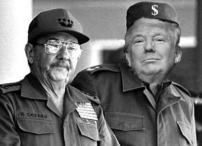 El turismo de Cuba y Trump