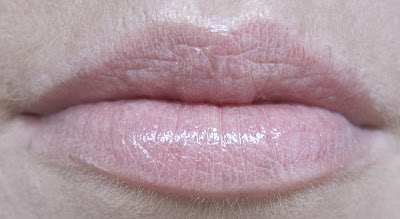Revlon Colorburst Lipgloss Pink Ice
