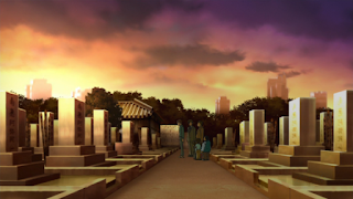 Detective Conan – Episódio 459: Um Misterioso Homem Excessivamente Rígido com Regras