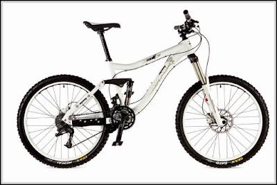 Harga Jual Sepeda Gunung Polygon Collosus AX1.0