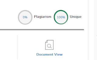 5 Tips Menulis Artikel Yang Berkualitas dan Bebas Dari Sistem Plagiat