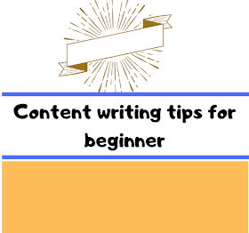 content-writing-tips-for-beginner