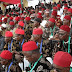 Ohanaeze ditch South East, set to hold Igbo Unity And Cultural Festival Day In S'West