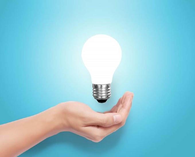 प्रकाश के बारे में (About Light in Hindi)