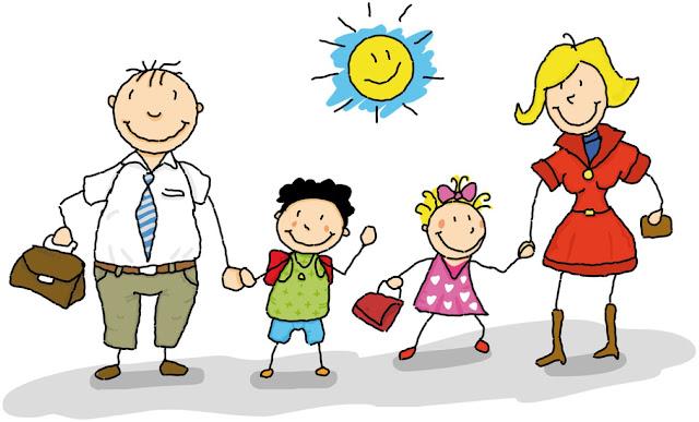 Etika Anak pada Orang Tua