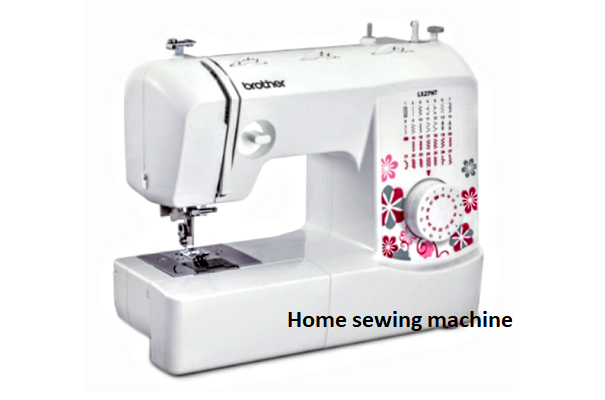 home sewing machine image