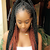 Stylish Ghana Braided Ideas To Try Out In 2019 With Beautiful Photos