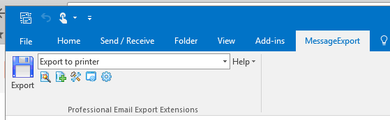 Extract and Convert Microsoft Outlook Email: How to
