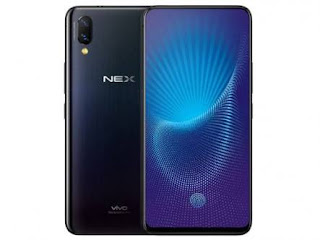 Vivo NEX S Full Specifications , Price and Release Date
