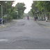 Pasca Jembatan Ambrol, Jalan di Desa Ini Seperti Mati Suri