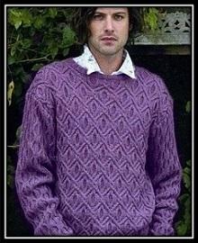 pulover spicami dlya mujchin (36)