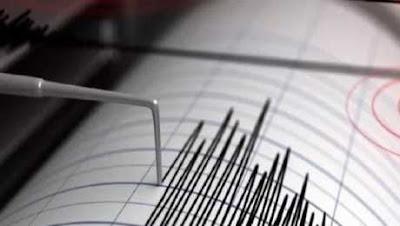 بقوة 4.8 زلزال يضرب هاتين المحافظتين ساعة الفطار .. القومي للفلك يكشف التفاصيل