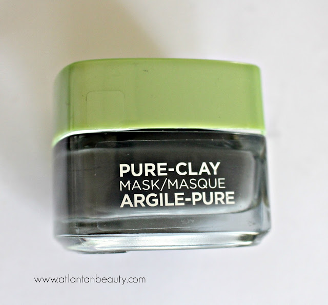 L'Oreal Pure Clay Detox and Brighten Mask