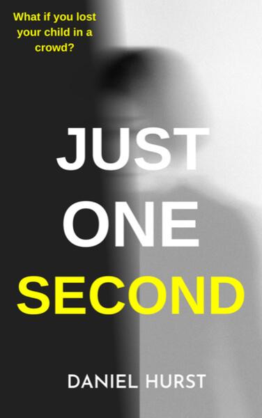 Just one second Daniel Hurst