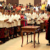 55 Anggota DPRD Bali Periode 2019-2024 Resmi Dilantik