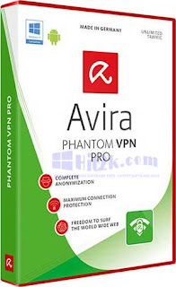 Avira Phantom Vpn Pro 2.12.8.21350 Full Version