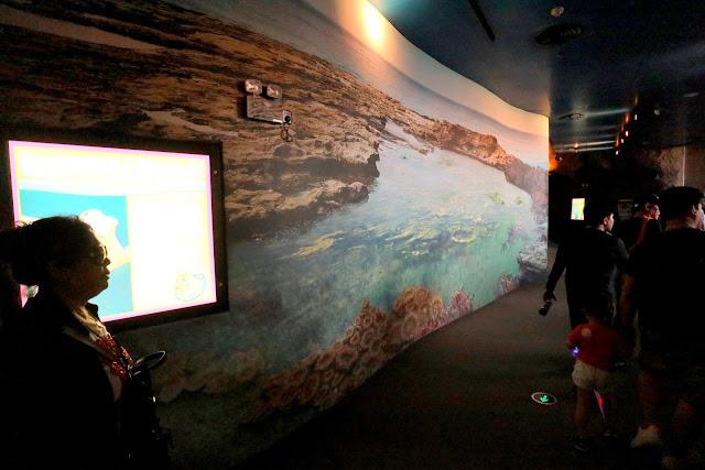 珠海長隆海洋王國.世界最大水族館