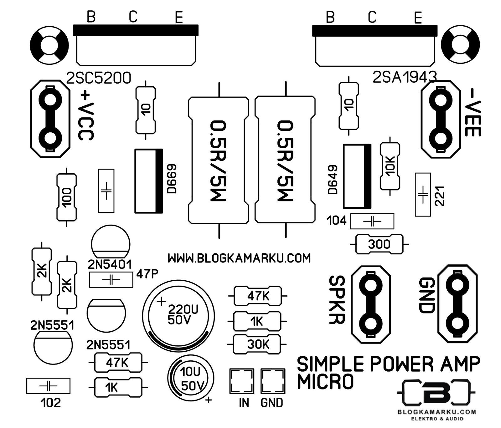 pcb layout subwoofer apex audio pada kesempatan kali ini saya