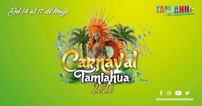 carnaval tamiahua 2020