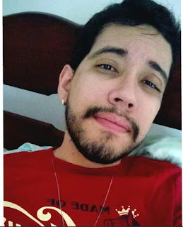 Imagem: UFRB emite nota de pesar pelo falecimento de Nicolas Souza da Silva