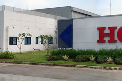 Lowongan Kerja PT Honda Precision Parts Manufacturing Terbaru 2019