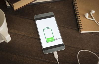 10 Cara Mudah Menghemat Baterai Smartphone