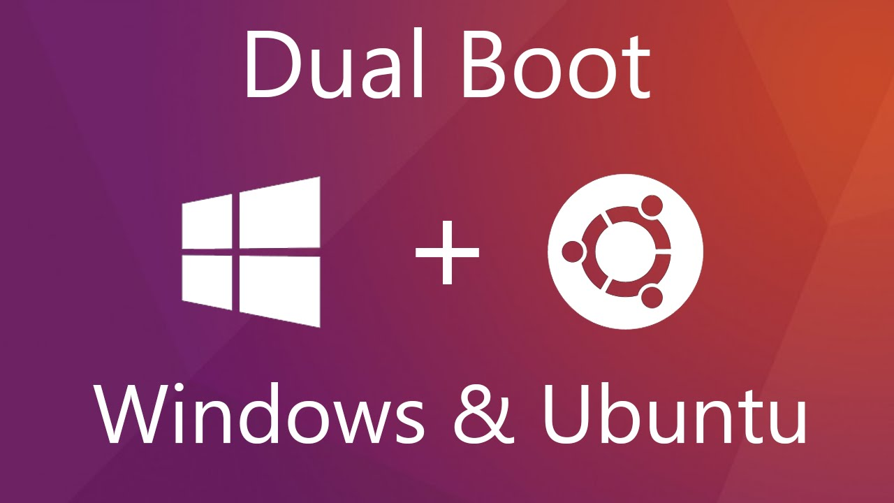 Dual Booting Linux Ubuntu dan Windows