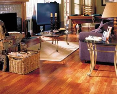 Lựa chọn sàn gỗ phù hợp với khí hậu nước ta trong năm 2018