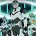 Voltron retorna trazendo elementos de Tokusatsu para uma nova geração