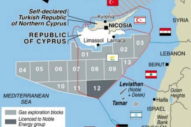 Οι ΗΠΑ υποβαθμίζουν την Κυπριακή Δημοκρατία σε... κοινότητα