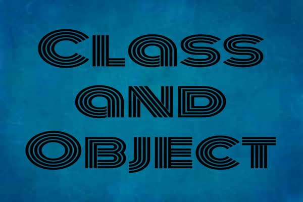 class and object in c++ programming, learn c++ programming