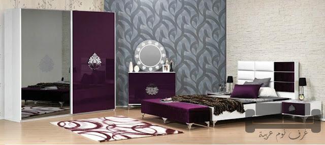 غرف نوم تركية كاملة 2016,غرفة نوم تركية كاملة للبيع, صناعة مصرية