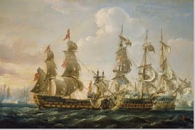 Bangsa - bangsa barat yang datang menjajah nusantara Indoensia