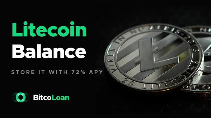 Новости от BitcoLoan