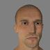 Bush Evan Fifa 20 to 16 face