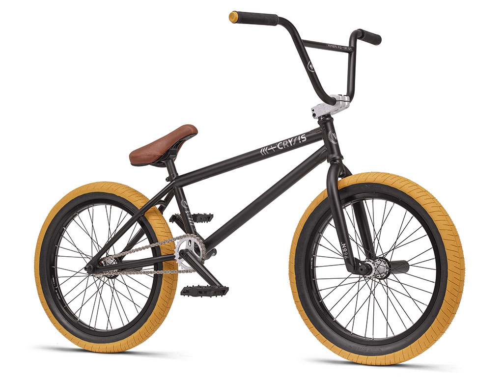2016 We The People Crysis Bike. Harga Rp  4.100.000  f5bb77cc04