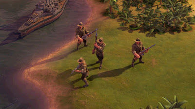 Download Sid Meier's Civilization VI Summer 2017 Edition