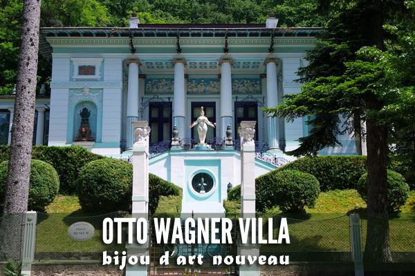 vienna vienne otto wagner villa ernst fuchs museum hütteldorf penzing