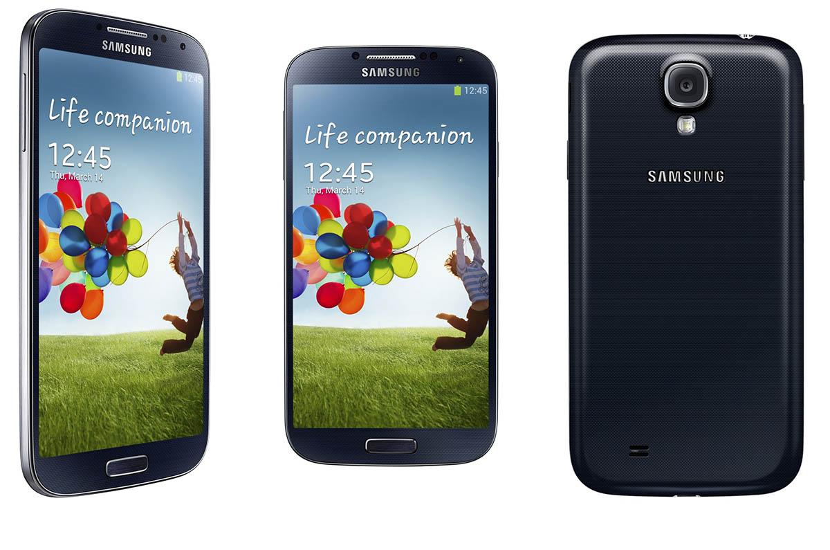 Review Do Samsung Galaxy S4 (Modelo 4G)