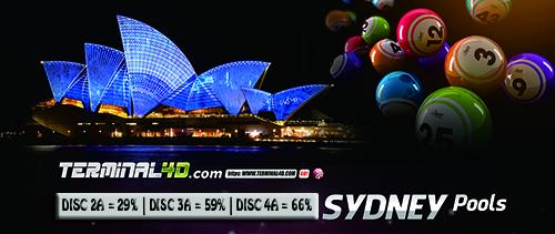 Agen Totobet Sydney
