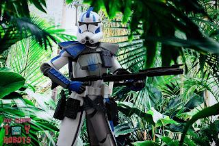 Black Series Arc Trooper Echo 23