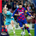 Slavia Prague held Barcelona in Camp Nou