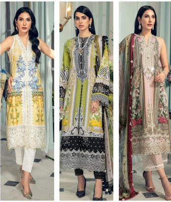 Ready to Ship Pakistani Suits Stock