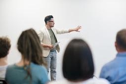 4 Tips Nak Bercakap Depan Khalayak Ramai   Public Speaking