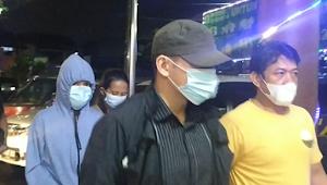 Dua artis diduga terlibat prostitusi online, dilepaskan
