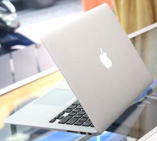 Jual MacBook Air 2017 Core i5 (13-inch - 1.8GHz) Malang
