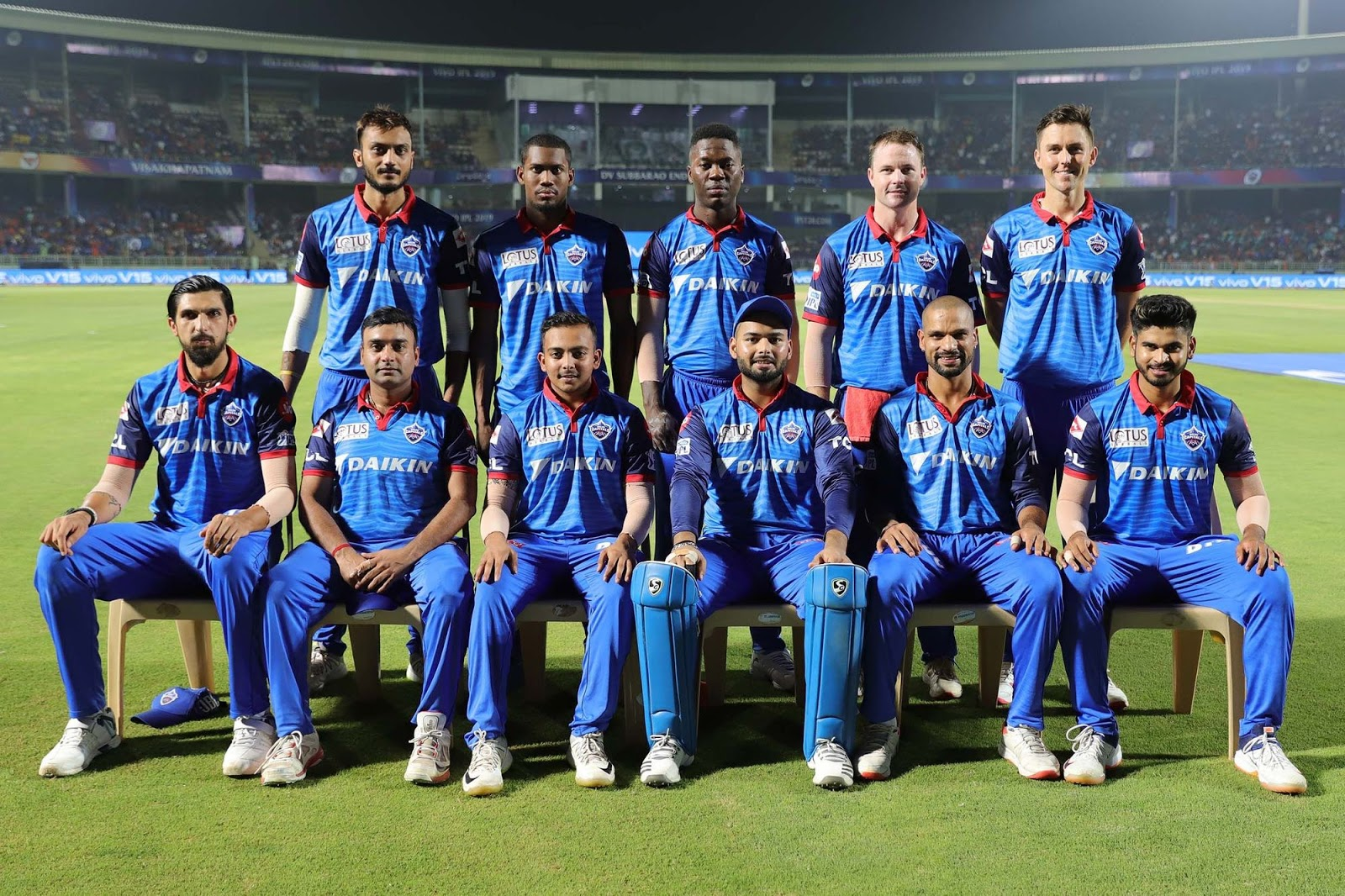 Everything Is Here Ipl Iyar S Young Team Vs Dhoni S Elderly Team Know Who Is Better